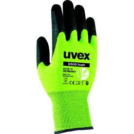 UVEX社 ウベックス UVEX D500 フォーム サイズ 8 6060468