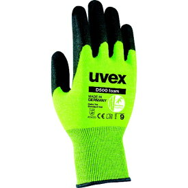 UVEX社 ウベックス UVEX D500 フォーム サイズ 9 6060469