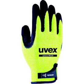 UVEX社 ウベックス UVEX シネッソ M500 サイズ 9 6002269
