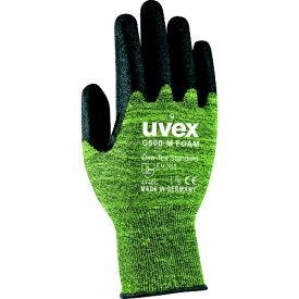 UVEX社 ウベックス UVEX C500 M フォーム サイズ 8 6049868