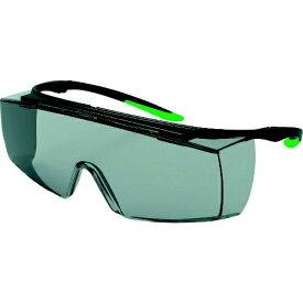 UVEX社 ウベックス UVEX 一眼型遮光メガネ ウベックス スーパー f OTG (遮光度#1.7) 9169521