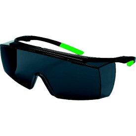 UVEX社 ウベックス UVEX 一眼型遮光メガネ ウベックス スーパー f OTG (遮光度#5) 9169525