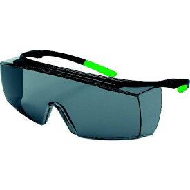UVEX社 ウベックス UVEX 一眼型遮光メガネ ウベックス スーパー f OTG (遮光度#3) 9169523