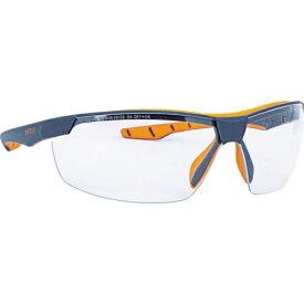 INFIELD SAFETY インフィールドセーフティ INFIELD セーフティグラス FLEXOR PLUS ダークグレー/オレンジ 9021 155