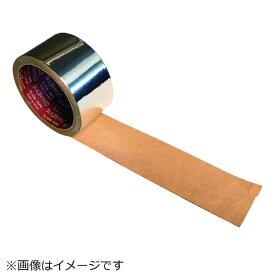 マクセル Maxell スリオン アルミ粘着テープ(ツヤあり) 817000-20-50X50