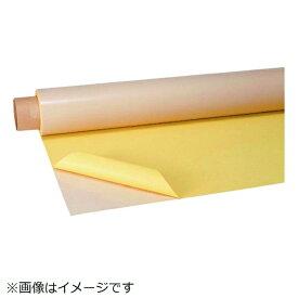 中興化成工業 CHUKOH CHEMICAL INDUSTRIES チューコーフロー 広幅・セパレーター付フッ素樹脂(PTFE)粘着テープ AGF−500−3 0.13t×1000w×1m AGF-500-3-1M