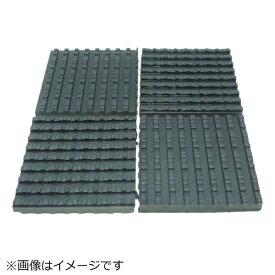 和気産業 WAKI HYPER防振ゴム 10X75X75mm (4個入) EGH-002