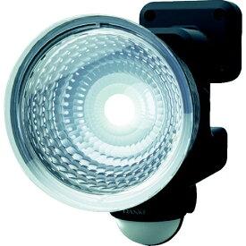 ムサシ Musashi ダンケ 1.3W×1灯 フリーアーム式LEDセンサーライト E42115