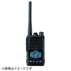 アルインコ ALINCO アルインコ デジタル簡易無線機 登録局 大容量バッテリータイプ DJDPS70KB