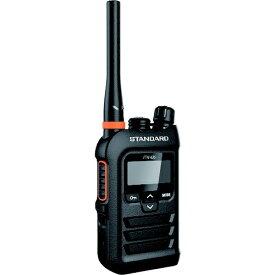 八重洲無線 Yaesu Musen スタンダード 特定小電力トランシーバー FTH-635