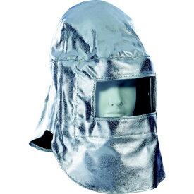 JUTEC ユーテック JUTEC 耐熱保護服 フード フリーサイズ HSS000KA-1