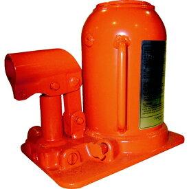 マサダ製作所 MASADA JACK マサダ 2段式油圧ジャッキ HFD-10-3