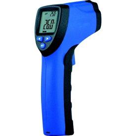 カスタム CUSTOM カスタム 放射温度計+4色カラーバックライト IR-250H