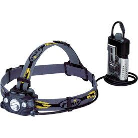 FENIX フェニックス FENIX LEDヘッドライト HP30R ブラック HP30RBLACK