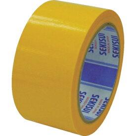 積水化学工業 SEKISUI 積水 フィットライトテープ強粘着#736 50×25 マンゴー N736Y03