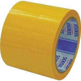 積水化学工業 SEKISUI 積水 フィットライトテープ強粘着#736 75×25 マンゴー N736Y04