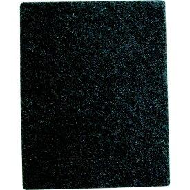 アマノ AMANO アマノ スクエア9専用パッド黒 MZF-404550