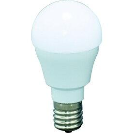 アイリスオーヤマ IRIS OHYAMA IRIS LED電球 E17広配光タイプ 調光器対応 25形相当 昼白色 LDA3N-G-E17/D-2V3