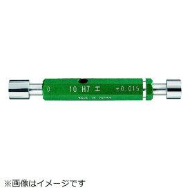新潟精機 SK 限界栓ゲージ H7(工作用) φ12 LP12-H7