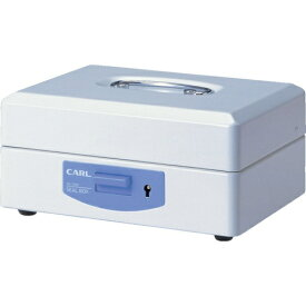 カール事務器 CARL カール スチール印箱(中) SB−7003 SB-7003