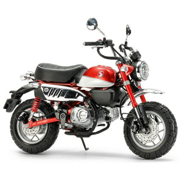 【2019年05月31日発売】 タミヤ TAMIYA 1/12 オートバイシリーズ No.134 Honda モンキー125【発売日以降のお届け】