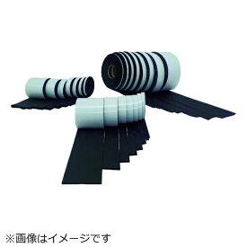 トラスコ中山 TRUSCO タフロングEPDMテープ 10mmX100mmX10m TAFLT-10100-10M