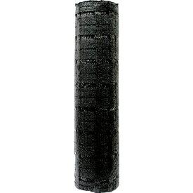 トラスコ中山 TRUSCO 美観間仕切りネットフェンス ロール ブラウン 80cm×100m TBNF-08100-BR
