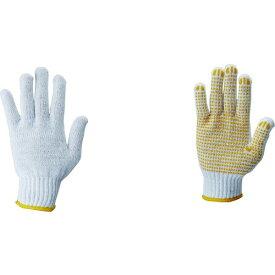 トラスコ中山 TRUSCO すべり止め手袋 12双入り 目付600g L TASG600-L