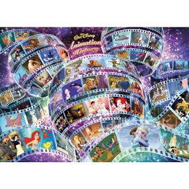 テンヨー ジグソーパズル D-108-005 ディズニー アニメーション ヒストリー 55作品