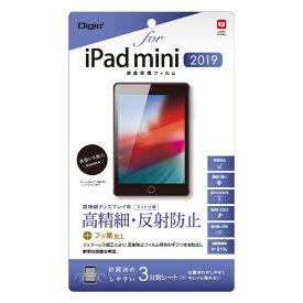 ナカバヤシ Nakabayashi iPadmini(2019)用液晶保護フィルム 高精細反射防止