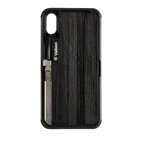ベルボン Velbon QYCS-V102(BLACK) i Phone X対応[QYCSV102]