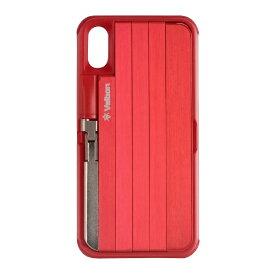 ベルボン Velbon QYCS-V102(RED) i Phone X対応[QYCSV102]