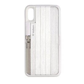 ベルボン Velbon QYCS-V102(WHITE) i Phone X対応[QYCSV102]