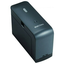 リコー RICOH RICOH Handy Printer Black モバイルプリンター RICOH Handy Printer ブラック