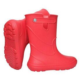 カミナーレ CAMMINARE 1192170 JU-CO3435LS 子供用レインブーツ 長靴 キャロル 34-35