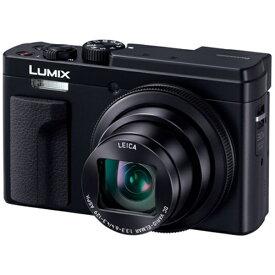 パナソニック Panasonic DC-TZ95 コンパクトデジタルカメラ LUMIX(ルミックス) ブラック[DCTZ95K]