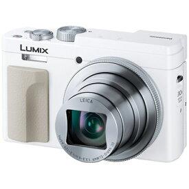 パナソニック Panasonic DC-TZ95 コンパクトデジタルカメラ LUMIX(ルミックス) ホワイト[DCTZ95W]