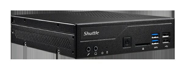 シャトル(SHUTTLE) ベアボーンキット Intel H310搭載 DH310V2