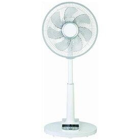 シィーネット C:NET CDFL305-WH リビング扇風機 ホワイト [リモコン付き][CDFL305]