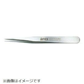 兼古製作所 NO.203 非磁性18-8ステンレスピンセット 先細小型 110mm
