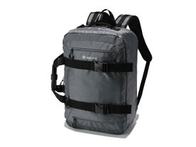 スノーピーク snow peak 3way Business Bag Grey UG-729GY