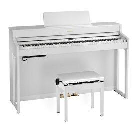 ローランド Roland HP702-WHS 電子ピアノ ホワイト [88鍵盤][HP702]