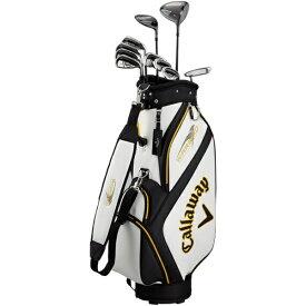 キャロウェイ Callaway ゴルフクラブ WARBIRD セット 19 10本セット《キャディバッグ付き》S
