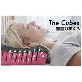 ウェザリージャパン waeatherly The Cubes 無重力枕 ザ・キューブス Cubes01