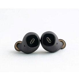 SUNVALLEYJAPAN フルワイヤレスイヤホン Taotronics Duo Free ブラック TTBH062 [ワイヤレス(左右分離) /Bluetooth][TTBH062]