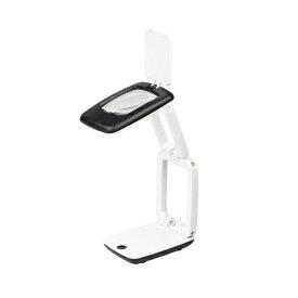 ケンコー・トキナー KenkoTokina LED付き卓上コンパクト拡大鏡 KTL-403 KTL-403LED