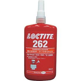 ヘンケルジャパン Henkel ネジロック剤 262 250ml 262250