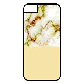 サムライワークス SAMURAI WORKS 2WAY CASE for iPhone8/7/6 marble-beige