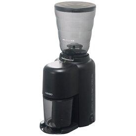 ハリオ HARIO V60電動コーヒーグラインダーコンパクト[EVC8B]