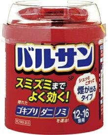 【第2類医薬品】バルサンSP 12-16畳 (40g)〔殺虫剤〕レック LEC
